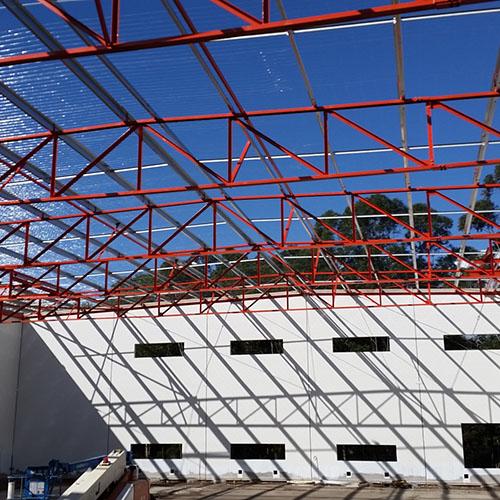 Sports Stadium – Buderim
