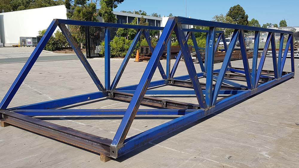 Steel Fabrication Construction Caloundra