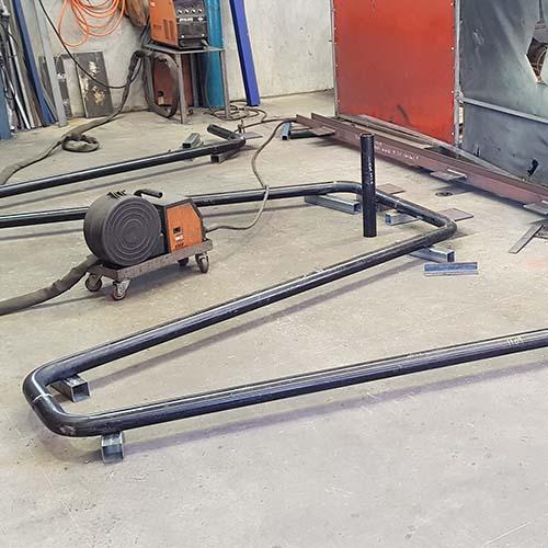 Steel Fabrication Services Caloundra